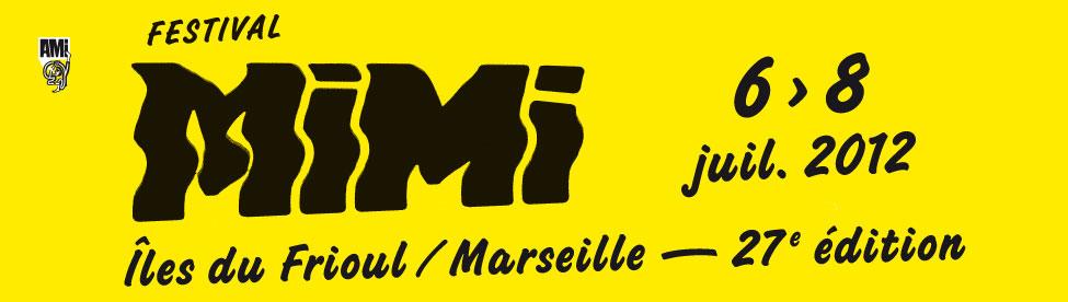 FESTIVAL MIMI 2012